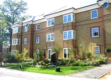 Thumbnail 2 bed flat to rent in Blackwell Close, Highlands Village, Winchmore Hill