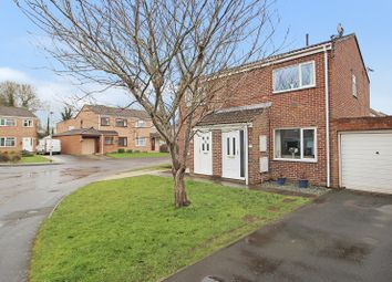 Thumbnail 2 bed semi-detached house for sale in Matravers Close, Westbury