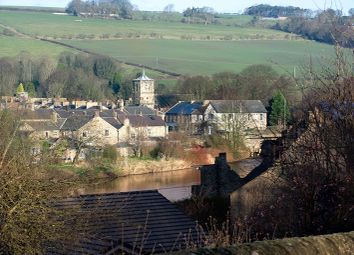 Thumbnail 1 bed end terrace house for sale in Showfields, Haydon Bridge, Hexham, Northumberland