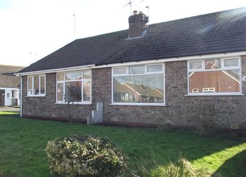 Thumbnail 2 bed bungalow to rent in Quarry Bank, Thornton Cleveleys, Lancs
