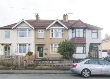 Thumbnail 3 bed property for sale in Forest Road, Fishponds, Bristol
