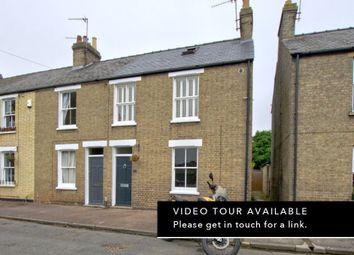 Thumbnail 3 bed end terrace house for sale in Alpha Terrace, Trumpington, Cambridge