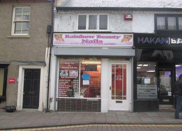 Thumbnail Retail premises to let in Skinnergate, Darlington