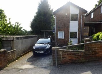 Thumbnail 2 bedroom detached house to rent in Devonshire Road, Ipswich, Suffolk