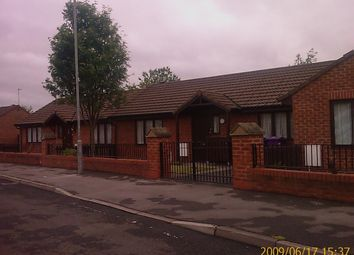 Thumbnail 2 bedroom bungalow to rent in Lamport Street, Liverpool