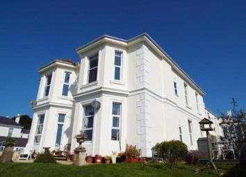 Thumbnail 1 bed flat for sale in Second Drive, Teignmouth