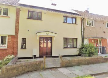 Thumbnail 3 bedroom terraced house for sale in Newborough Avenue, Llanishen, Cardiff