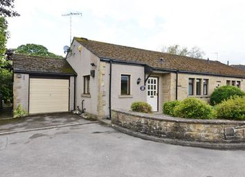 Thumbnail 2 bed bungalow to rent in Neville Road, Gargrave, Skipton