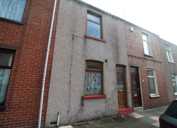 Thumbnail 2 bed terraced house for sale in 39 Worcester Street, Barrow In Furness, Cumbria