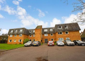 Thumbnail 3 bed flat for sale in Manor Lodge, Manor Drive, Kempston