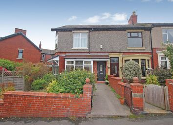 Thumbnail 3 bed end terrace house for sale in Sunnyhurst Lane, Darwen