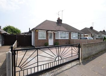 Thumbnail 2 bed semi-detached bungalow for sale in Merriville Road, Cheltenham, Gloucestershire