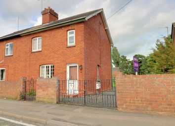 Thumbnail 2 bedroom semi-detached house for sale in St Georges Road, Wallingford
