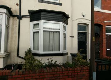 Thumbnail 2 bedroom terraced house to rent in Ivanhoe Street, Dudley