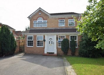 Thumbnail 5 bed detached house for sale in Harrier Road, Belper, Derbyshire