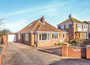 Thumbnail 3 bedroom bungalow for sale in Willow Drive, Louth, Lincolnshire, ..
