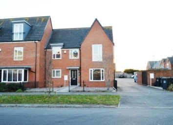 Thumbnail 4 bed shared accommodation to rent in Comet Avenue, Milehouse, Near Keele, Newcastle-Under-Lyme