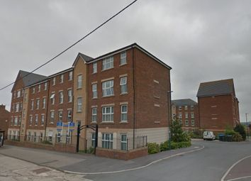 Thumbnail 2 bed flat for sale in Meadow Rise, Meadowfield, Durham
