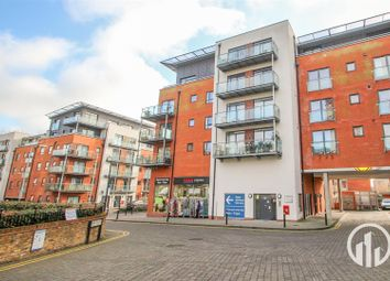Thumbnail 1 bed property for sale in Birdwood Avenue, London
