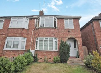 Thumbnail 3 bed semi-detached house for sale in Lime Avenue, Luton, Bedfordshire