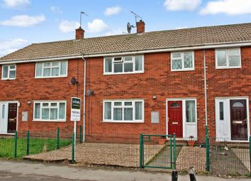 Thumbnail 3 bed terraced house for sale in Windermere Drive, Knottingley