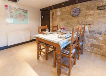 Thumbnail 2 bedroom cottage for sale in Apse Manor Road, Shanklin