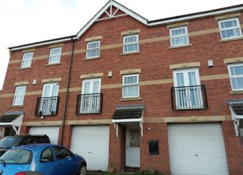 Thumbnail 3 bedroom terraced house to rent in Springwood Grove, Thurnscoe, Rotherham, South Yorkshire