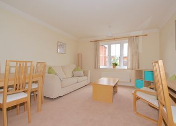 Thumbnail 2 bedroom flat to rent in Jackson Road, Oxford