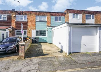 3 bed terraced house for sale in Tyrrel Lawn, Havant PO9