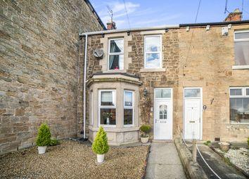 Thumbnail 3 bed terraced house for sale in Barmoor Terrace, Ryton