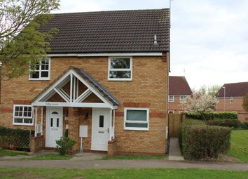 Thumbnail 2 bed property to rent in Stanley Way, Daventry
