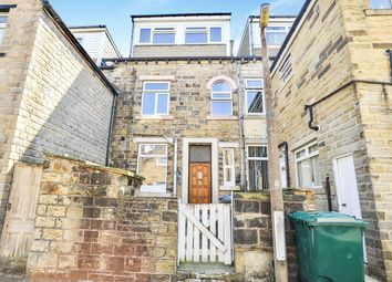 Thumbnail 3 bedroom terraced house to rent in Lund Street, Keighley