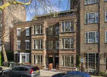 Thumbnail 4 bed terraced house for sale in Belmont Street, Camden, London
