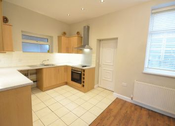 Thumbnail 3 bed terraced house to rent in China Street, Church, Accrington