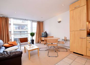 Thumbnail 1 bed flat to rent in Aegean Apartments, Royal Docks