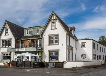 Thumbnail Commercial property for sale in Shore Road, Lamlash, Isle Of Arran