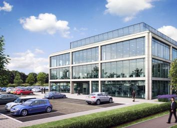 Thumbnail Office to let in Lumina, Park Approach, Thorpe Park, Leeds