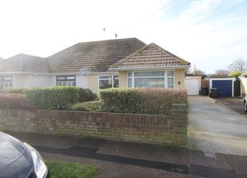 Thumbnail 2 bed bungalow to rent in Oaklands Avenue, Broadstairs