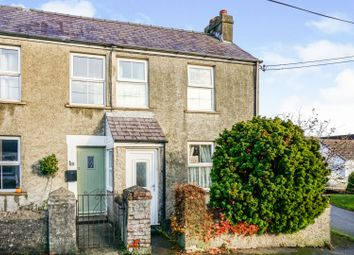 2 bed semi-detached house for sale in The Gail, Llangwm, Haverfordwest SA62