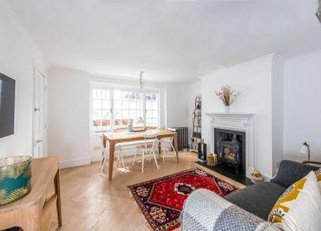 Gladstone Street, Southwark, London SE1. 3 bed property