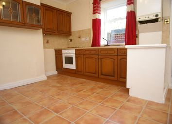 Thumbnail 2 bed cottage to rent in Whitehill Cottages, Bolton