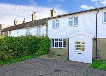 Thumbnail 2 bed terraced house for sale in Staplecross, Staplecross, Robertsbridge, East Sussex