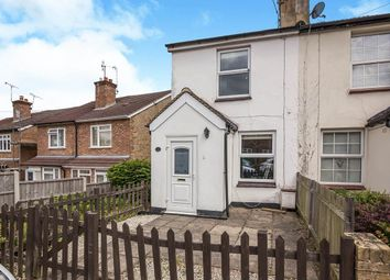 Thumbnail 2 bed property to rent in Golding Road, Sevenoaks