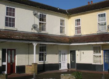 Thumbnail 2 bed property to rent in Oak Street, Feltwell, Thetford