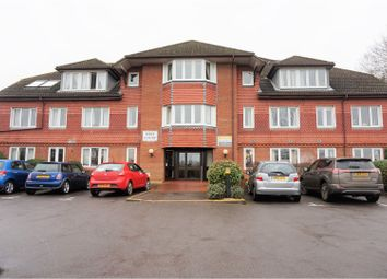 Thumbnail 1 bed property for sale in Burpham Lane, Guildford