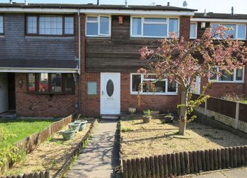Thumbnail 3 bed terraced house for sale in Alwynn Walk, Erdington, Birmingham