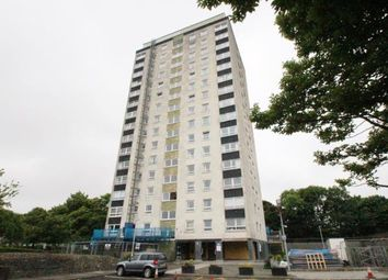 Thumbnail 2 bedroom flat for sale in Raeburn Heights, Glenrothes, Fife