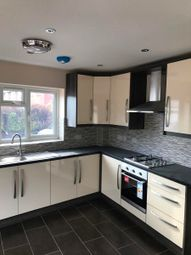 Thumbnail 4 bed flat to rent in Whipendale Road, Watford