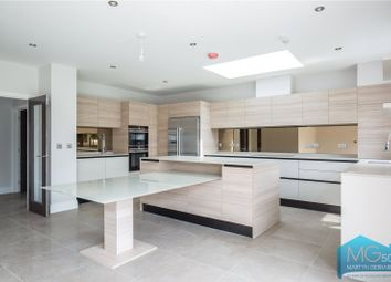 Thumbnail 5 bed semi-detached house for sale in Loring Road, Whetstone, London