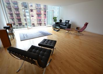Thumbnail 2 bed flat to rent in Saffron Wharf, 20 Shad Thames, London
